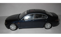 BMW 7 Series  E65 2001 1:43  Minichamps, масштабная модель, 1/43