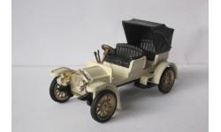 Mercedes Simplex 1901 1:43 Gama, масштабная модель, Mercedes-Benz, 1/43
