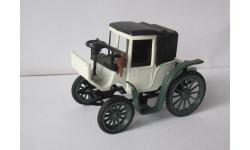Mercedes Benz Viktoria-Wagen 1893 1:46 Gama
