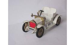 Opel Coupe 1909 1:43 Matchbox, масштабная модель, 1/43