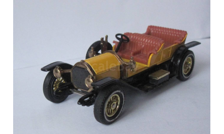 Simplex 1912 1:43 Matchbox, масштабная модель, 1/43
