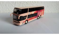 Setra S 328 DT Reisebus 1:87 Rietze