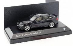 BMW 4 Серии F36 Gran Coupe 1:43 Kyosho
