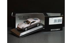 Aston Martin DB9 2003 1:43 MINICHAMPS