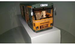 Автобус Fiat 418 AC Cameri  1972г  1:43