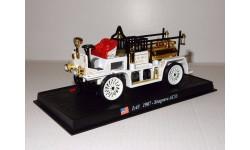 Seagraue AC53 1907 1:43 DEL PRADO Пожарная машина, масштабная модель, 1/43