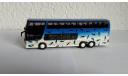 Автобус Setra S 328 DT Reisebus 1:87 Rietze, масштабная модель, scale87