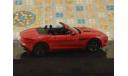 Jaguar F-Type V8-S Cabriolet (IXO), масштабная модель, IXO Road (серии MOC, CLC), scale43
