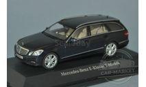 Mercedes-Benz E-class T-Modell, масштабная модель, Schuco, scale43