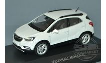 Vauxhall (Opel) Mokka X, масштабная модель, iScale, scale43, Vauxhall Motors