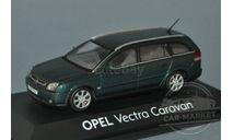 Opel Vectra Caravan, масштабная модель, Schuco, scale43