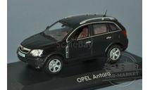 Opel Antara, масштабная модель, Norev, scale43