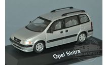 Opel Sintra, масштабная модель, Schuco, scale43