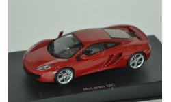 1:43 — McLaren MP4-12C