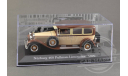 !!! АУКЦИОН !!! Nürburg 460 Pullman Limousine (W08), масштабная модель, Mercedes-Benz, Altaya, 1:43, 1/43