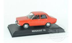 1:43 — Renault 12 — SALE !!! РАСПРОДАЖА !!!