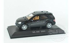 1:43 — Mercedes-Benz ML 500 (W164) — SALE !!! РАСПРОДАЖА !!!
