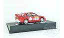 1:43 — Mitsubishi Lancer Evo VI #1 Winner Rallye Monte Carlo 1999 Mäkinen, Mannisenmäki — SALE !!! РАСПРОДАЖА !!!, масштабная модель, Altaya, scale43