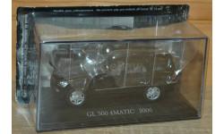 !!! АУКЦИОН С РУБЛЯ !!! — 1:43 — Mercedes-Benz GL 500 4Matic X164