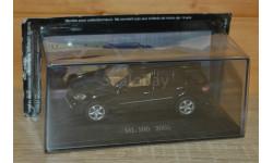 !!! АУКЦИОН С РУБЛЯ !!! — 1:43 — Mercedes-Benz ML 500 (W164)