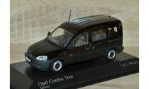!!! SALE !!! 1:43 Opel Combo, масштабная модель, Minichamps, scale43