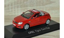 !!! SALE !!! 1:43 Opel Tigra Twin Top, масштабная модель, Minichamps, scale43