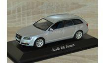 !!! SALE !!! 1:43 Audi A6 Avant 2004, масштабная модель, Minichamps, scale43