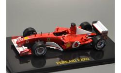 M. Schumacher Ferrari F2002 #1