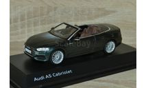 !!! SALE !!! 1:43 Audi A5 Convertible, масштабная модель, Spark, scale43