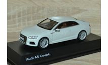 !!! SALE !!! 1:43 Audi A5 Coupe 2016 white, масштабная модель, Spark, scale43