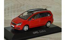 !!! SALE !!! 1:43 Opel Zafira, масштабная модель, Minichamps, scale43