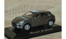 !!! SALE !!! 1:43 Porsche Macan S Diesel 2013, масштабная модель, Minichamps, scale43
