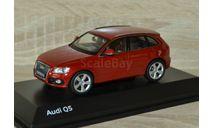 !!! SALE !!! 1:43 Audi Q5 2013 redmetallic, масштабная модель, Schuco, scale43