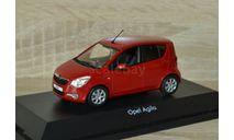 !!! SALE !!! 1:43 Opel Agila 2008, масштабная модель, Schuco, 1/43