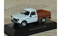 !!! SALE !!! 1:43 Ranquel Pick Up, масштабная модель, Altaya, scale43