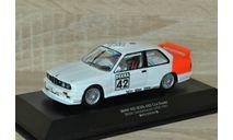 !!! SALE !!! 1:43 BMW M3 (E30) #42 DTM 1991 Cor Euser, масштабная модель, IXO Road (серии MOC, CLC), scale43
