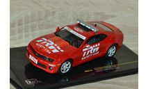 !!! SALE !!! 1:43 Chevrolet Camaro Safety Car Race of Japan WTCC 2012, масштабная модель, IXO Road (серии MOC, CLC), scale43