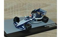 !!! SALE !!! 1:43 Brabham BT52B GP Europa, Weltmeister Piquet 1983, масштабная модель, Lotus, Altaya, scale43