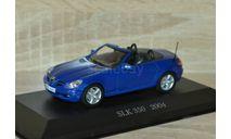 !!! SALE !!! 1:43 Mercedes SLK350 R171, масштабная модель, Mercedes-Benz, Altaya, scale43