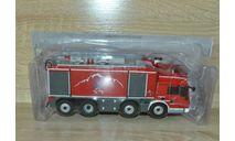 !!! SALE !!! 1:43 M.A.N. TGS Proteus Geie TMB Feuerwehr Frankreich, масштабная модель, Iveco Magirus, Altaya, scale43