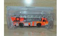 !!! SALE !!! 1:43 Iveco Magirus DLK 23-12 Feuerwehr, масштабная модель, Altaya, scale43
