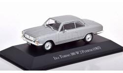 1:43 — Ika Torino, масштабная модель, Altaya, scale43