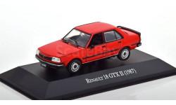 1:43 — Renault 18 GTX 2, масштабная модель, Altaya, scale43