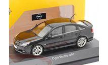 Opel Vectra OPC, масштабная модель, Schuco, scale43