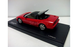 Honda NSX Kyosho 1/43, масштабная модель, scale43