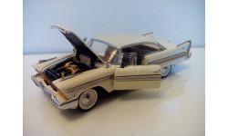 Plymouth Fury Franklin Mint 1/43, масштабная модель, scale43