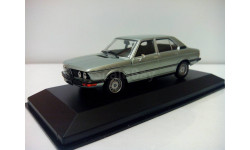 BMW 520 E12 Minichamps 1/43