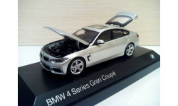 BMW 4 series Kyosho 1/43