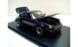 Porsche 911 turbo Kyosho 1/43, масштабная модель, scale43