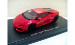 Lamborghini Huracan AutoArt 1/43